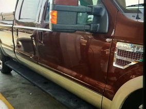 Ford F-350 Hd King Ranch 2008