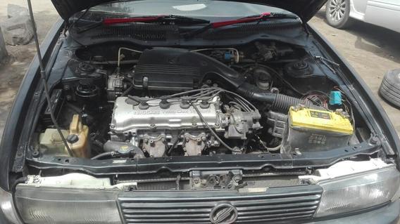 Nissan Sunny 91
