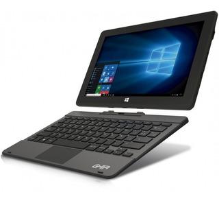 Laptop Ghia Blaze 11.6in Intel Z8350 2gb Ram 32gb Hdd W10p
