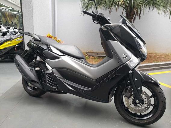 Yamaha Nmax 160 Abs 2019 - Baixo Km Linda! - Jaqueline