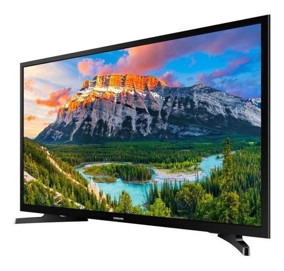 Smart Tv Samsung J4300 32 Hd, 2 Hdmi, Usb (2 Meses De Uso)