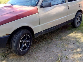 Fiat Uno 1.6 Cl