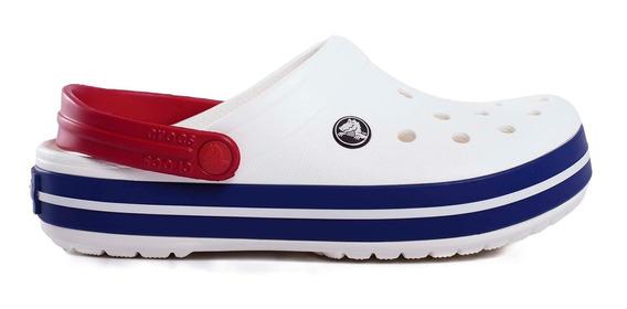 Zuecos Crocs Crocband-c11016-11i- Open Sports