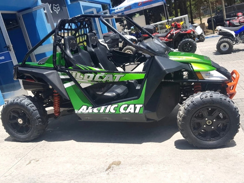 Utv Arctic Cat Wildcat 1000