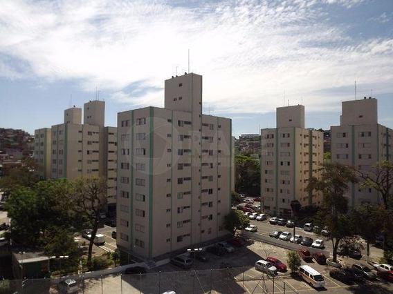 Apartamento Residencial À Venda, Guarapiranga, São Paulo. - Ap0155