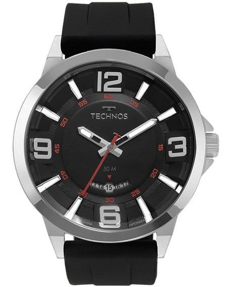 Relógio Technos Masculino 2117lbn/8p
