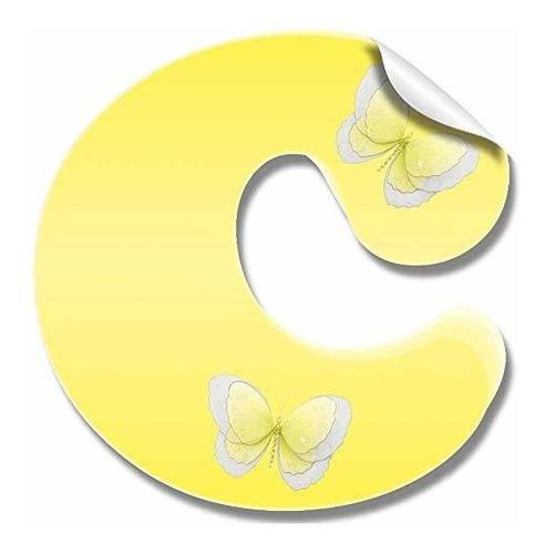 Imagen 1 de 9 de Cartas De Pared C Habitación Del Bebé Nombre De Los Chicas D