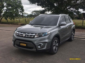 Suzuki Vitara Live All-grip Full Sky