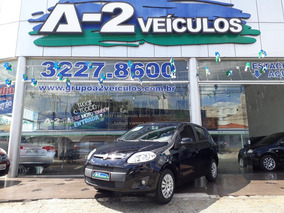 Fiat Palio Attractive 1.0 8v Flex Mec. 2014