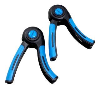 Musculacao Hand Grip Par 10k Pesos Halteres Crossfit Pilates