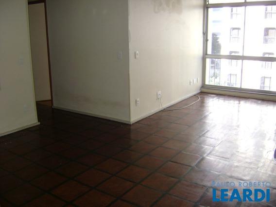 Apartamento Itaim Bibi - São Paulo - Ref: 437392