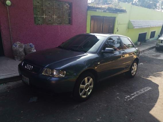 Audi A3 2003 1.8t