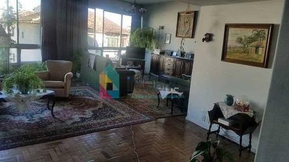 Apartamento-à Venda-jardim Botânico-rio De Janeiro - Cpap40245