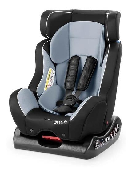 Bebe Conforto Weego Automotivo Size4me Cinza 0-25 Kg - 4001