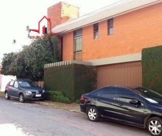 Casa A Venda No Bairro Vila Progresso Em Jundiaí - Sp.  - 671-1