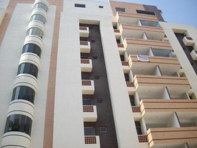 Ptm Apartamento En Venta Campo Alegre 88m2 17-4922