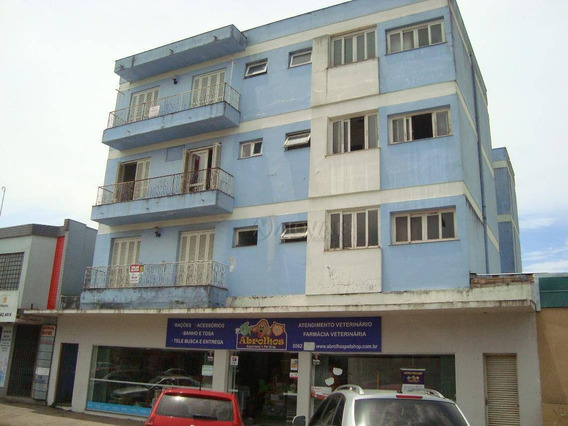 Apartamento Residencial À Venda, Centro, Portão - Ap0586. - Ap0586