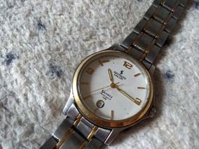 Relógio Seculus Long Life 24115g3