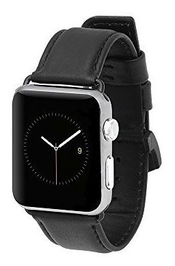 Casemate Apple Watch Band 42 Mm Signature Leather Serie 3