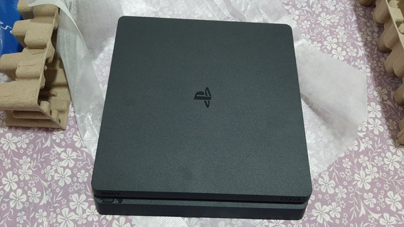 Playstation 4 , 1tb,novo Defabrica, Na Caixa, Imperdivel.