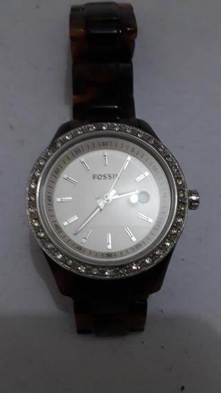 Relógio Fossil - U34