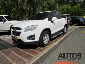 Chevrolet Tracker Ls Cc 1800 Mt 4x2