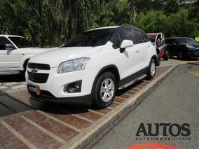 Chevrolet Tracker Ls Cc 1800 Mt 4x2