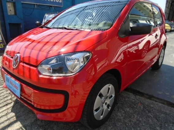 Volkswagen Up! Take 1.0l Mpi Total Flex, Fuz2773