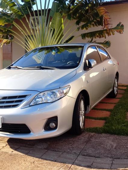 Toyota Corolla 2.0 16v Altis Flex Aut. 4p 2014