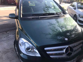 Mercedes-benz B180, Hatchback B180, 2011