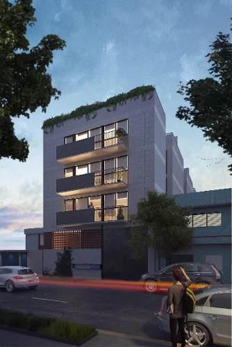 Venta Departamento Tipo Loft, Practico Y Ágil, Exelente Ubicación, Cerca Avenidas, Zonas Verdes 38m2