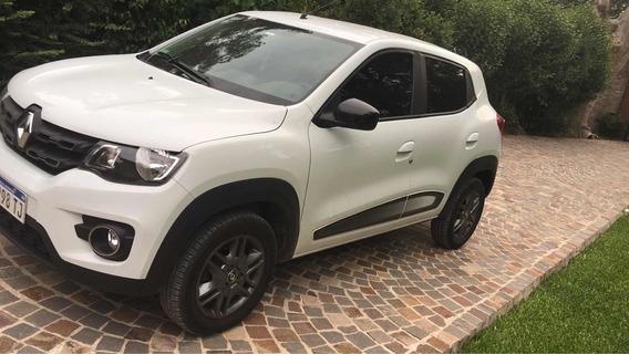 Renault Kwid 1.0 Sce 66cv Iconic 2018
