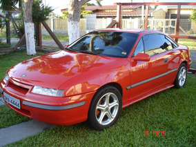 Chevrolet Calibra