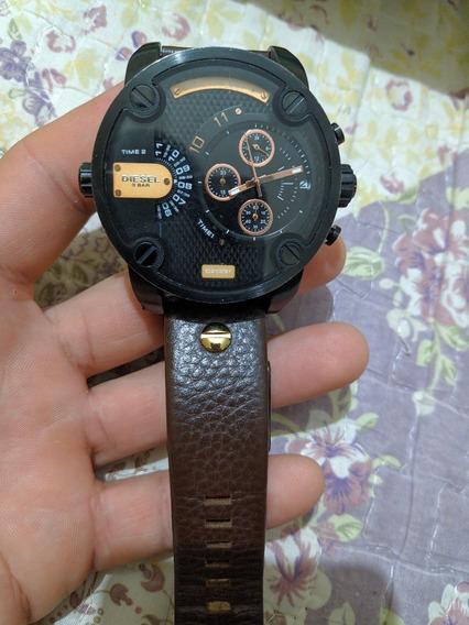 Vendo Relógio Diesel Dz7291