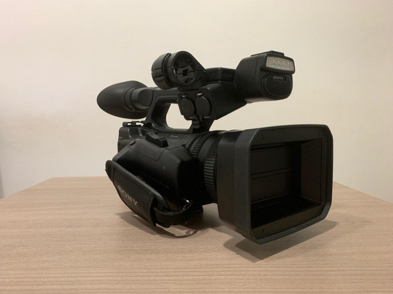 Filmadora Nxcam