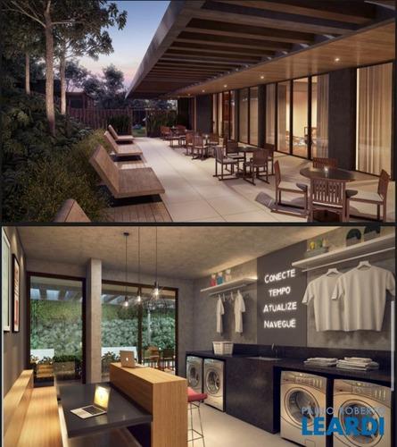 Imagem 1 de 7 de Apartamento - Vila Madalena - Sp - 633772