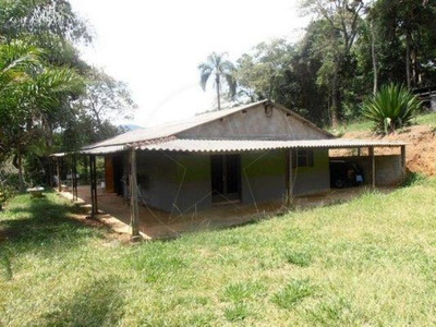 Chácara Com 4 Dormitórios À Venda, 4300 M² Por R$ 240.000 - Zona Rural - Joanópolis/sp - Ch0575