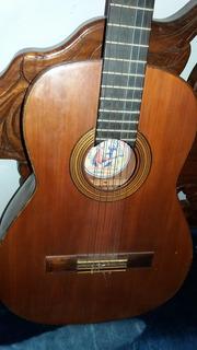 Guitarra Española Vicente Tatay Hijos