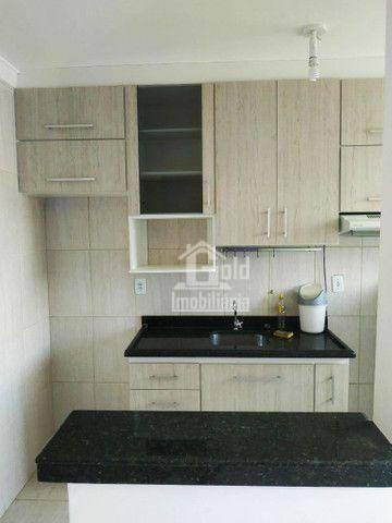 Imagem 1 de 6 de Apartamento Com 3 Dormitórios À Venda, 72 M² Por R$ 310.000 - Parque Dos Bandeirantes - Ribeirão Preto/sp - Ap4643