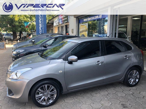 Suzuki Baleno Gl U$s 3000 Y Cuotas En Pesos