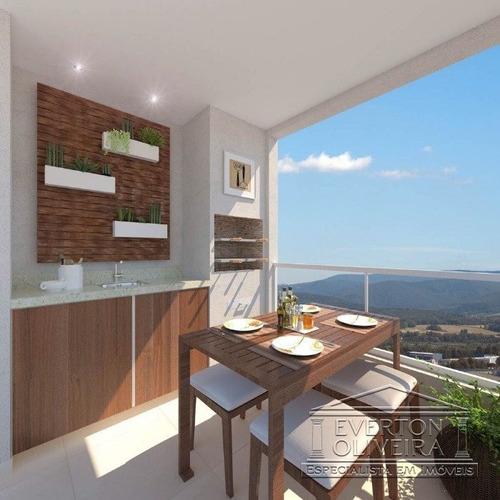 Imagem 1 de 8 de Apartamento - Jardim America - Ref: 10878 - V-10878