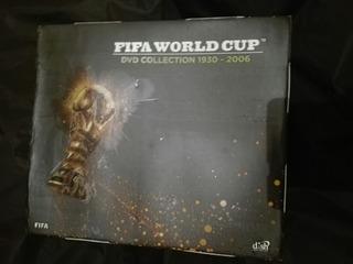 Fifa World Cup Dvd Colección, 1930 A 2006
