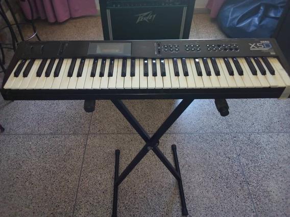 Teclado Piano Korg X5 D