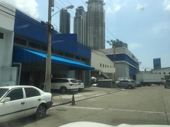 Espaciosa Galera En Alquiler En Costa Del Este, Panamá Cv