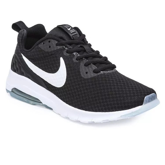 Nike Air Max Motion Lw Blanca Zapatillas en Mercado Libre