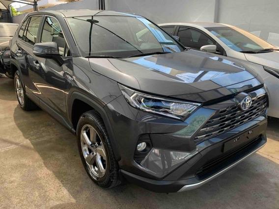 Toyota Rav4 2.5 Vvt-ie Hybrid Sx Awd Cvt 2020/2020 0km