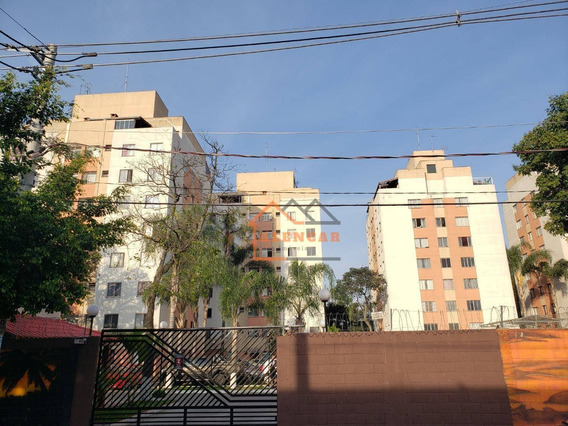 Apartamento Duplex Com 3 Dormitórios À Venda, 94 M² Por R$ 320.000,00 - Itaquera - São Paulo/sp - Ad0006