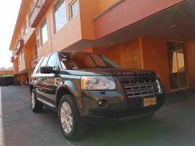 Land Rover Lr2 Se V6 R-17 At 2008