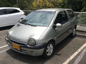 Renault Twingo Dinamic Full Equipo. Modelo 2004.