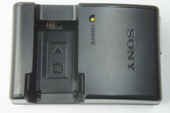 Carregador Bateria Np-w Model. Bc-vw1 **original**